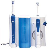 Centro dental  ORAl-B  profesional care oxijet 0C20